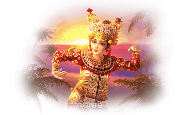 รีวิวเกม Bali Vacation