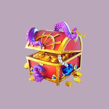 เกม Mermaid Riches