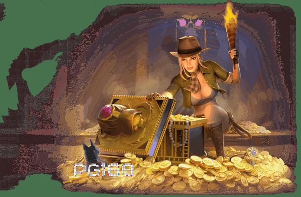 รีวิวเกม Raider Jane's Crypt of Fortune