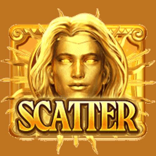 รีวิวเกม Rise of Apollo Scatter