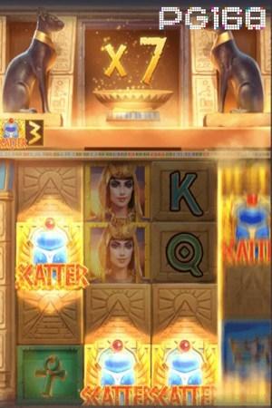รีวิวเกม Secret of Cleopatra