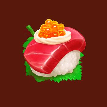 เกม Sushi Oishi