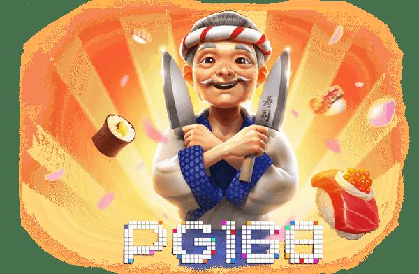 รีวิวเกม Sushi Oishi